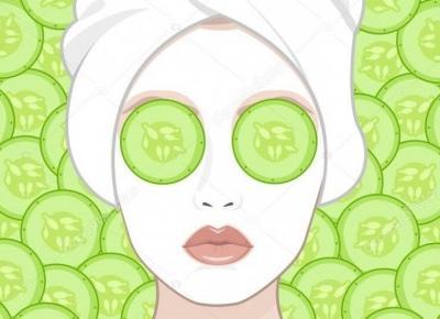10 pomysłów na naturalne maseczki do twarzy
