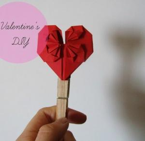 DIY: Valentine's Day - Enjoy Lifeee