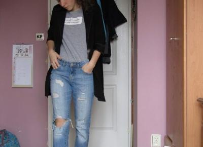 Enjoy Lifeee: 3 basic outfits