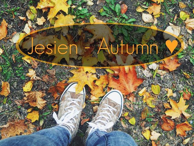 Daruciaa ♥: Jesień - Autumn ♥