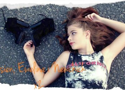 Daja ♥: Jesień, Ewelina i Newchick ♥ x2