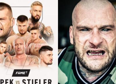 WYNIKI FAME MMA 7! PEŁNA LISTA WALK!