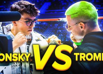KACPER BLONSKY VS TROMBA NA FAME MMA 6! CZY WALKA SIĘ ODBĘDZIE?