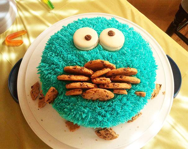 10 najśliczniejszych tortów