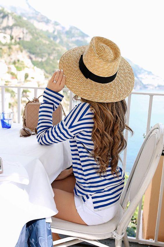 7 inpiracji na letni outfit