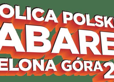 Stolica polskiego kabaretu | Zielona Góra
