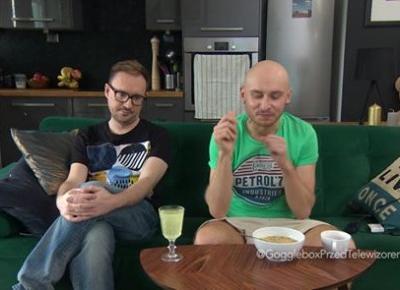 Gogglebox. Przed telewizorem - Program TTV - Strona główna | Facebook