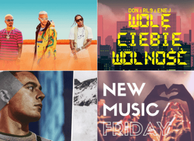 HITY LATA 2019: Don & RL9, Dermot Kennedy i inni w New Music Friday w Radiu ESKA! - ESKA.pl