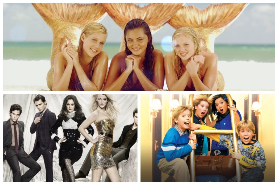 Jak wyglądają gwiazdy z seriali z naszego dzieciństwa i co u nich słychać?