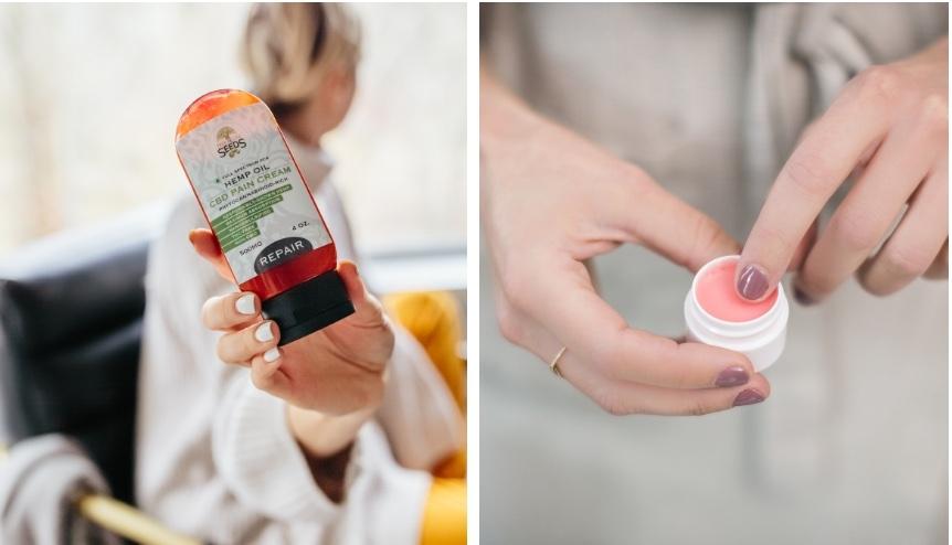 7 produktów, które pomogą Ci zadbać o skórę na kwarantannie!