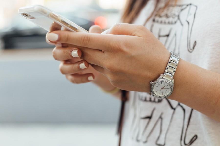 W jakich miejscach nie powinniśmy trzymać telefonu?
