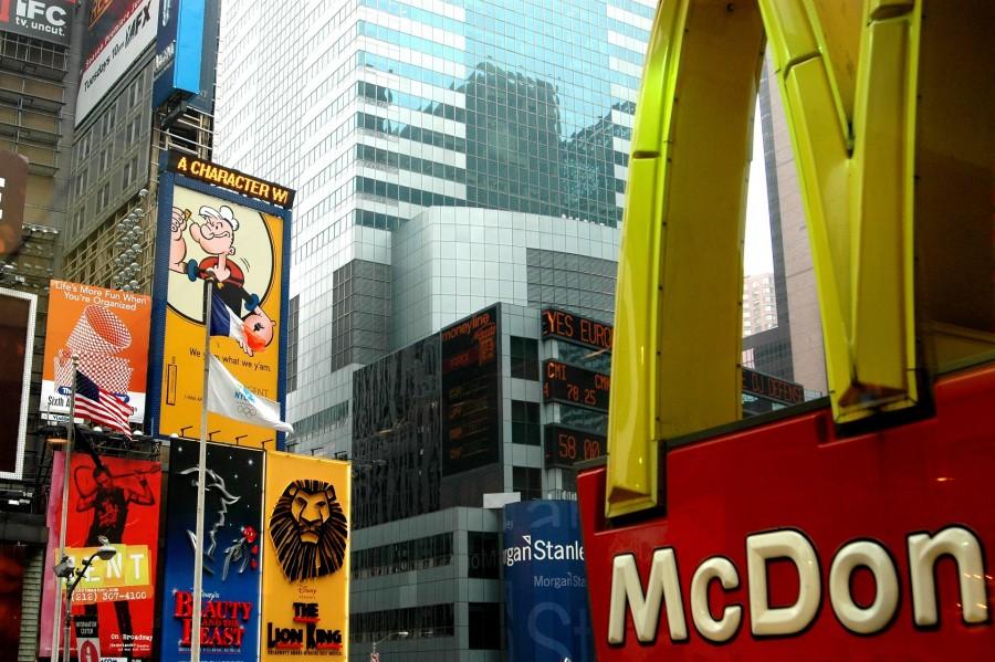 Sprawdź czego jeszcze nie wiesz o McDonald's
