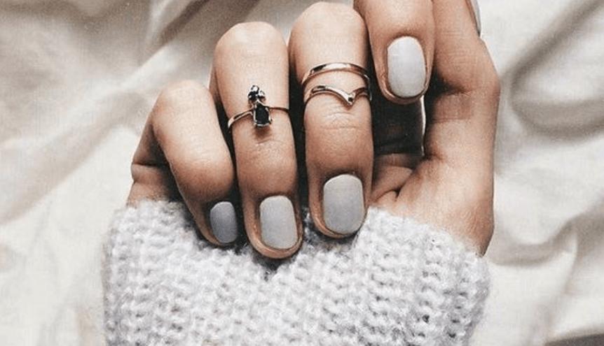 Filmy na YouTube, które nauczą robić Cię ładne paznokcie!