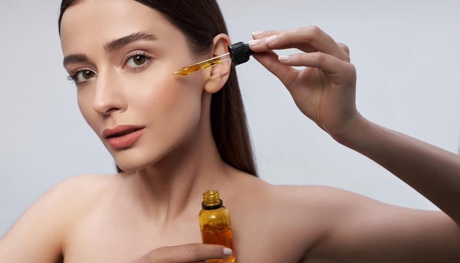 Zastosowanie olejków w kosmetyce