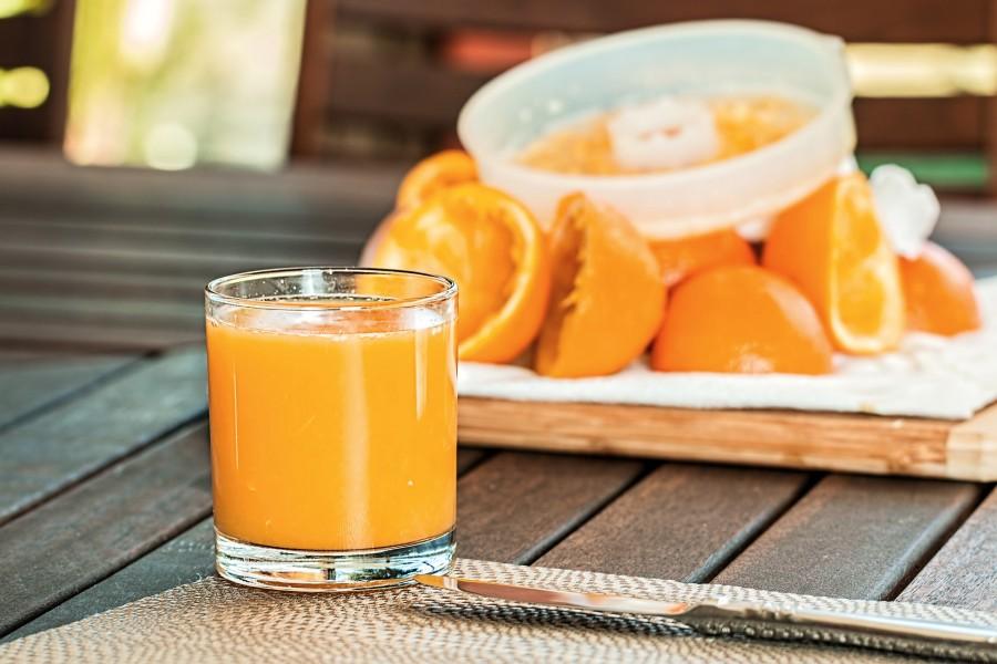 3 soki na zimową odporność – wypróbuj je!