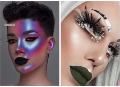 Faceci, ktrórzy tworzą lepsze makijaże niż niejedna dziewczyna