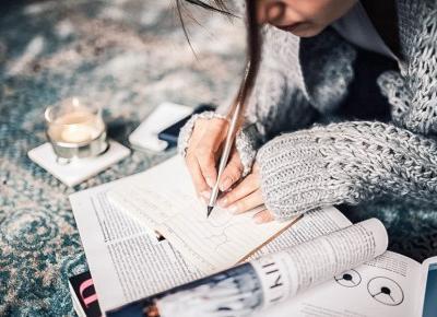 Jak robić dobre notatki? Mini-poradnik dla ucznia