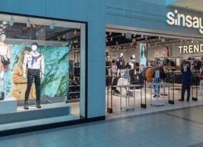 Galerie handlowe znowu otwarte. W tym krakowskim outlecie ubierzesz się nawet 70% taniej!