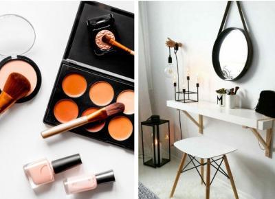 Najlepsze kosmetyki do makijażu za mniej niż 20 zł!