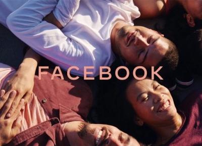 Nadchodzi Nowa era Facebooka, wprowadzono zmienione logo!