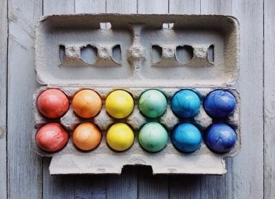 Wielkanoc dawniej i dziś – poznaj różnice w tradycjach!