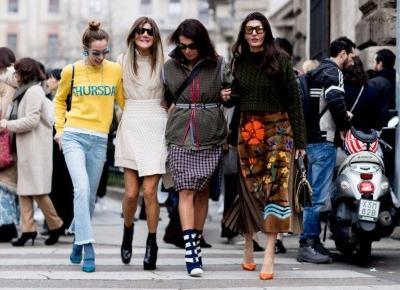 Czy warto podążać za modowymi trendami?