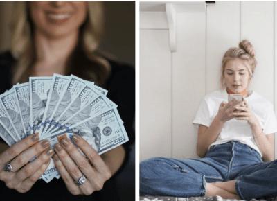 Wrzuciła post na grupę na Facebooku. Dzięki temu zarabia! Jak dzielić się kodami zniżkowymi i zyskać na zakupach?