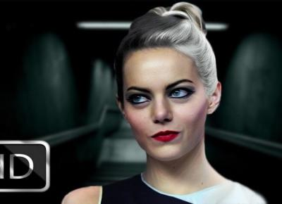 Emma Stone zagra w filmie o Cruelli de Mon!