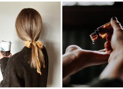 Jaki wybrać olejek do włosów? Sprawdź, który będzie najlepszy do Twoich pasm?