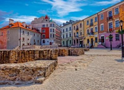 5 magicznych miejsc w Polsce, które warto zwiedzić w 2019 roku