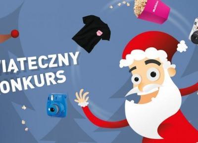 Świąteczny konkurs - stwórz quiz i zgarnij super nagrody!