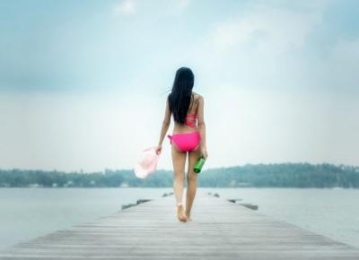 Jak najdłużej zatrzymać letnią opaleniznę?