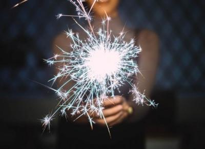Jakie postanowienia noworoczne mogą nie wypalić?