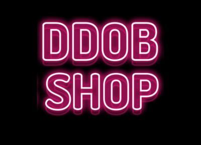 Rusza DDOB Shop! Nowy sklep online ma to czego najbardziej potrzebujesz