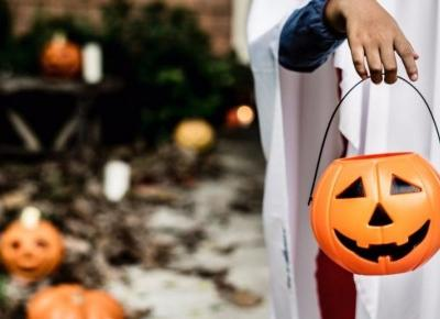 5 faktów, które musi znać każdy fan Halloween!