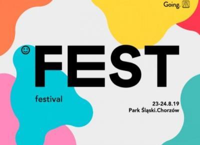 FEST - nowy festiwal na imprezowej mapie Polski!