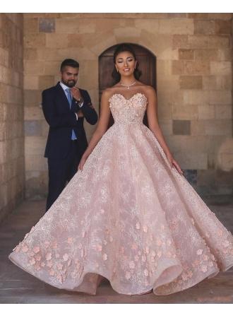 fashion abendkleider lang rosa  abendmoden mit spitze onlineabendkleiderkleider für besondere