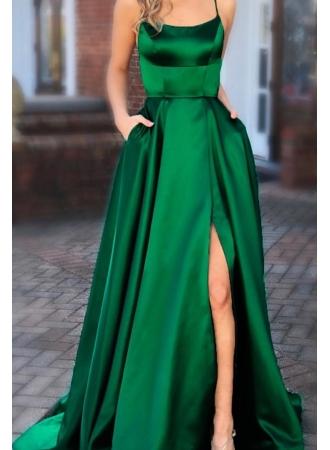 schlichte abendkleider lang grün  abiballkleider unter 100abendkleiderkleider für besondere