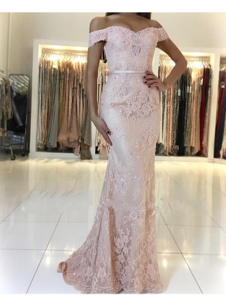rosa abendkleid spitze  lange abendkleider günstig onlineabendkleiderkleider für besondere