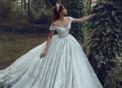 Style Weiße Brautkleider Spitze | Luxus Hochzeitskleid Online Kaufen_A-Linie Brautkleider_Brautkleider_Brautkleider,Abiballkleider,Abendkleider