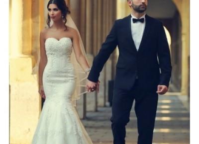Schlichte Brautkleider Spitze | Meerjungfrau Hochzeitskleider Günstig Online_Brautkleider Meerjungfrau_Brautkleider_Brautkleider,Abiballkleider,Abendkleider