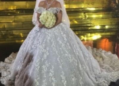 Elegante Brautkleider Spitze | Prinzessin Hochzeitskleider Günstig Online_Brautkleider 2019_Brautkleider_Brautkleider,Abiballkleider,Abendkleider