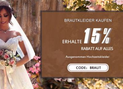 xtravagante Brautkleider A Linie | Hochzeitskleider mit Ärmel