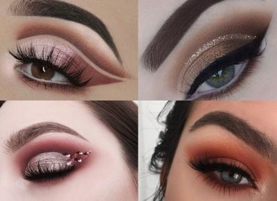 MAKEUP EYE / INSPIRATION