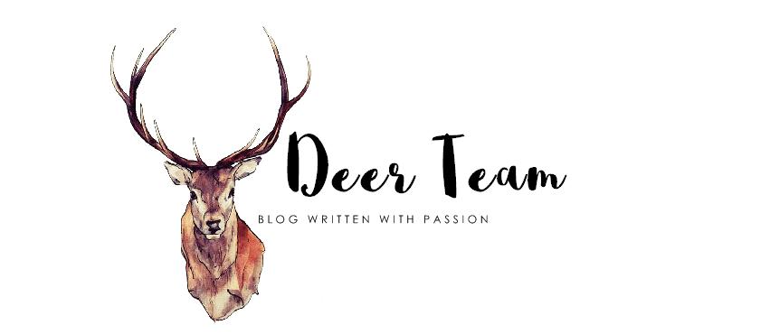 deer team: Hej, jestem Deer