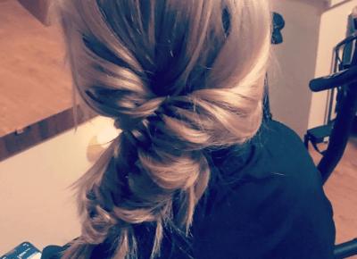 fryzjerstwo to moja pasja