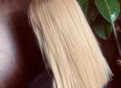 "denis on Instagram: ""Ta blondyna jest spoko 😂😆😘 #hair #haircolor #newcolor #newhair #blondehair #hairart #hairdresser #hairfashion #ddobinsta #ddob #artist…"""