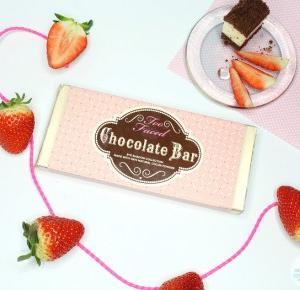 Kosmetyka profesjonalna, wizaż, testy kosmetyczne : Too Faced Chocolate Bar