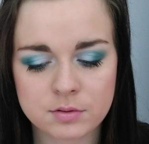 GydziulaBeauty : Mój wiosenny makijaż ! Sposób na lepsze samopoczucie :)