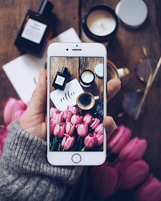 7 najczęściej popełnianych błędów na instagramie